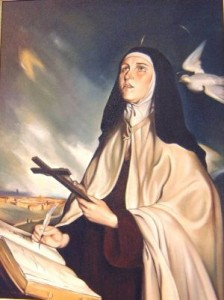 St. Teresa of Avila