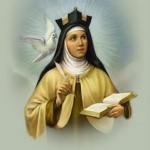 St. Teresa of Avila Picture 10