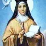 St. Teresa of Avila Picture 02