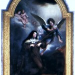 St. Teresa of Avila Picture 04