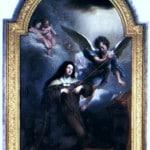 St. Teresa of Avila Picture 04