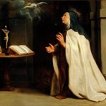 St. Teresa of Avila Picture 05