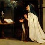 St. Teresa of Avila Picture 05