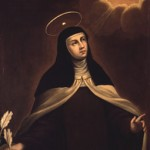 St. Teresa of Avila Picture 06