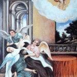 St. Teresa of Avila Picture 07