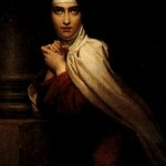 St. Teresa of Avila Picture 08