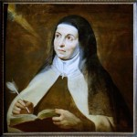 St. Teresa of Avila Picture 09