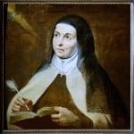 St. Teresa of Avila Picture 09