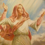 Virgin Mary Assumption 0308