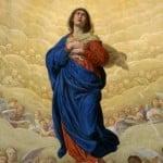 Virgin Mary Assumption 0310