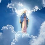 Virgin Mary Assumption 0311