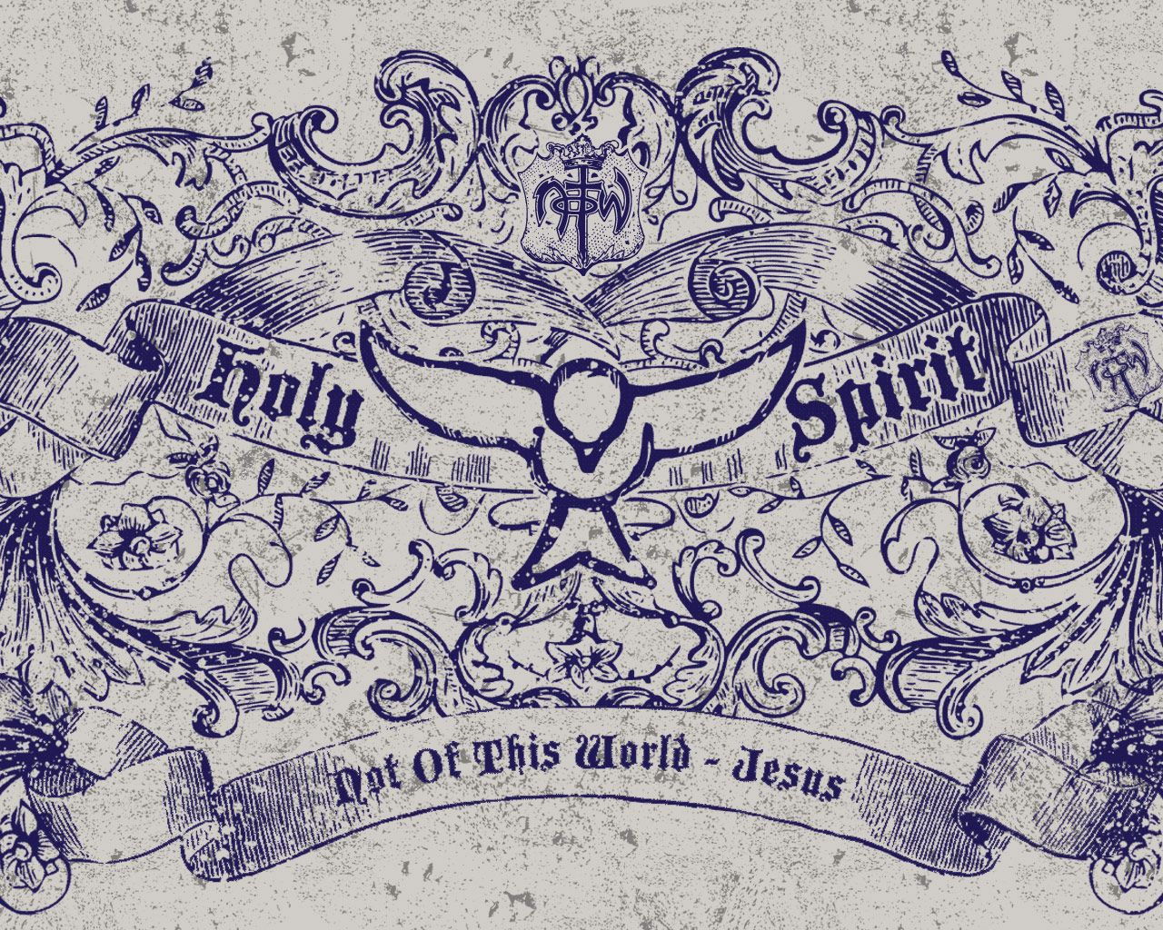 Holy Spirit Pictures – Wallpaper Sized Images