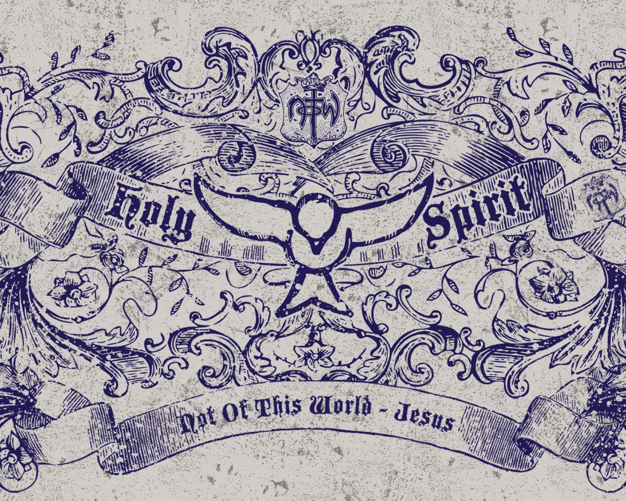 Image result for holy spirit alights on jesus