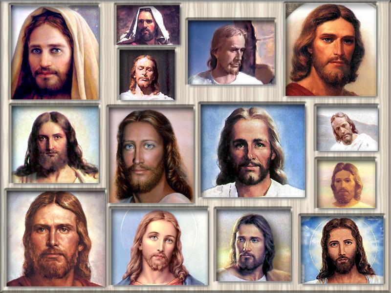 christ wallpapers. Jesus Christ Wallpaper