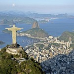 Jesus Christ Largest Statue in the world image