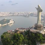 Largest statue of jesus christ wallpaper pic image