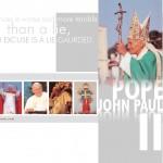 Pope John Paul ii Pic