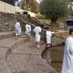 Jordan River pilgrims pic 01