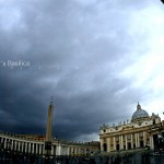 St.Peters Basilica Holy place sky image