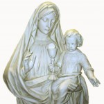 Virgin Mary Picture 0102