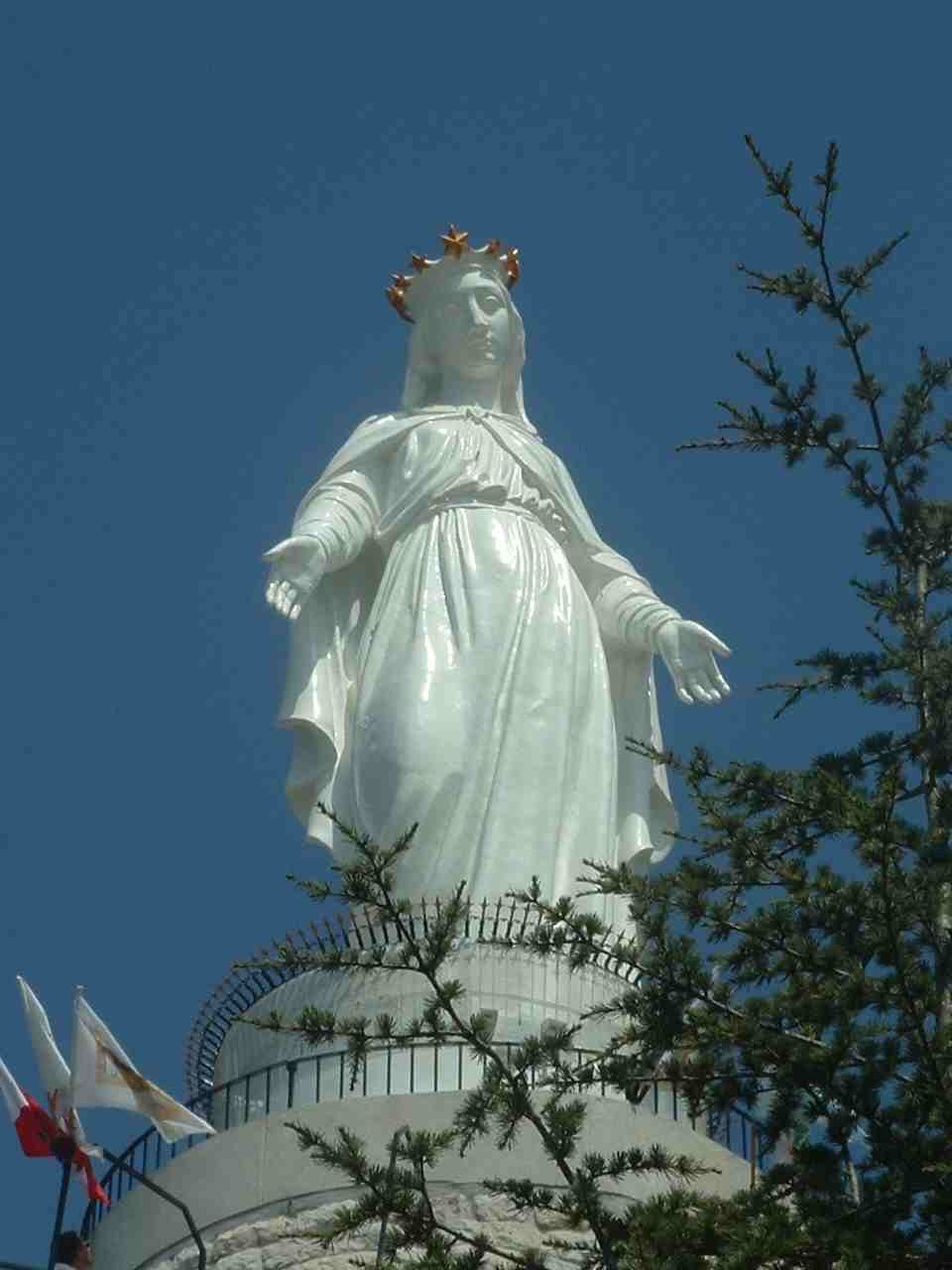 Virgin Mary Picture 0103