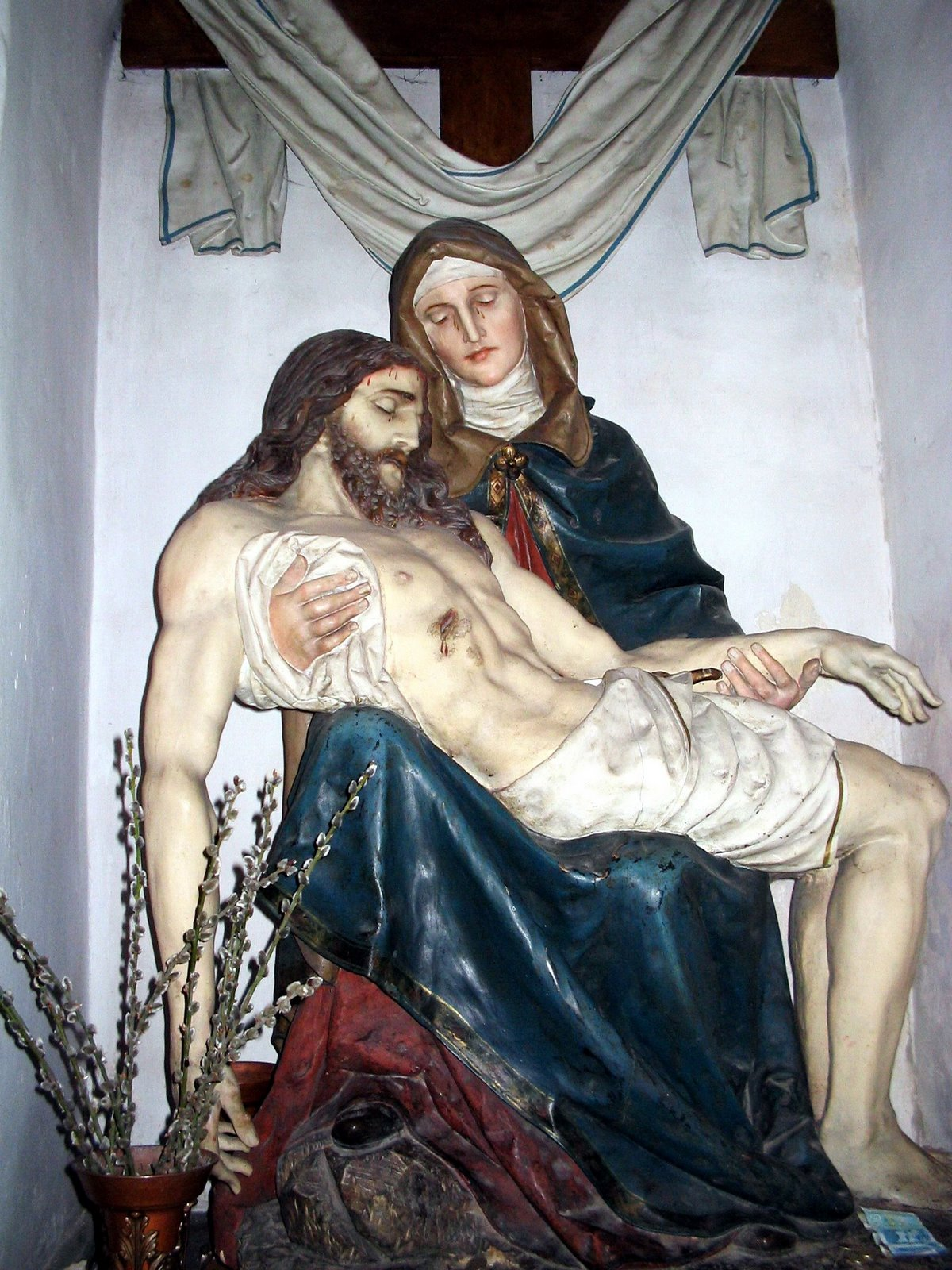 Virgin Mary Picture 0106