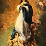 Virgin Mary Assumption 0306
