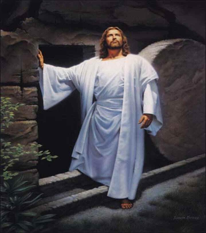jesus-risen-from-tomb
