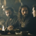 Passion Jesus at last supper