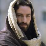 Passion Jesus face