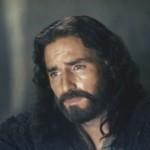Passion Jesus with pain