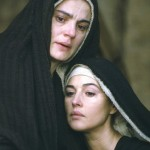 Passion Mother Mary and Mary Magdeline