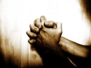 Prayer for the media
