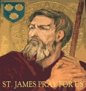 St.James the Apostle