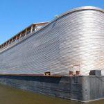 Working Replica of Noah\'s Ark, Holland 01