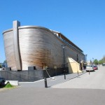 Working Replica of Noah\'s Ark, Holland 02