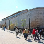 Working Replica of Noah\'s Ark, Holland 03