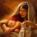 Baby Jesus 0103