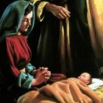 Baby Jesus 0108