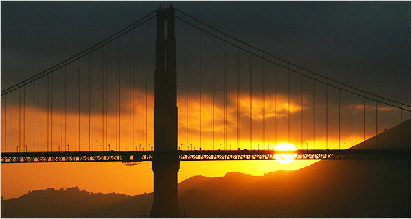 Bridge for Suicide