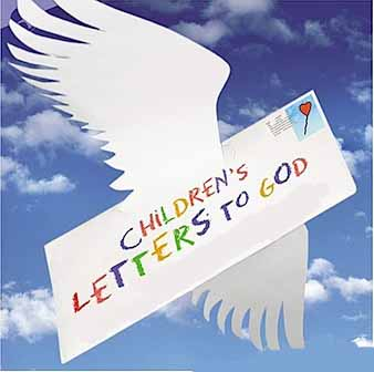 Children write letters to God