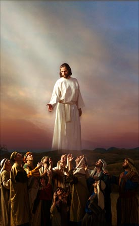 Easter_Christ understands the way you feel