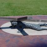 Crucifixion of Christ near Amarillo TX_0106