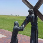 Crucifixion of Christ near Amarillo TX_0111