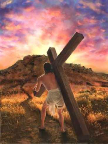 Research about jesus