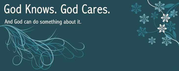 God Knows, God Cares