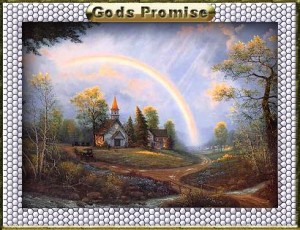 Gods promise for us