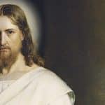 Jesus Christ Angry 0607