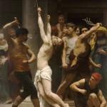 Jesus Christ Beaten 0611
