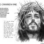 Jesus Christ Crowned 0609